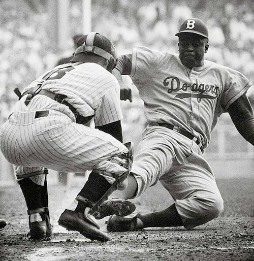 Image result for Jackie Robinson