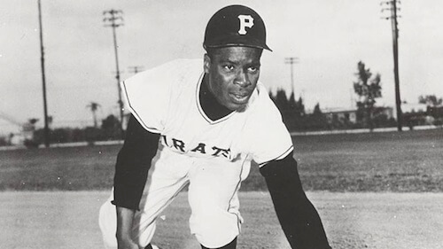 10 First African American Players in Major League Baseball ...