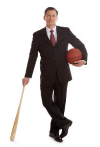 Ph.D in Sports Management