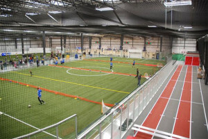 Sports Facilities Director