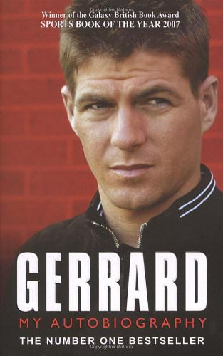Gerrard-My-Autobiography