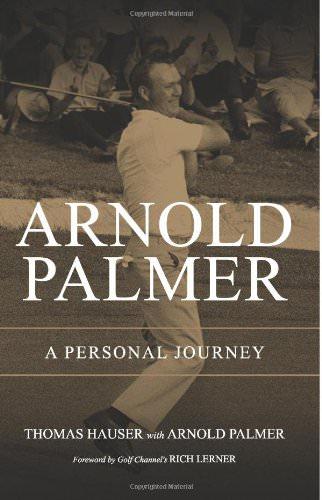 Golf-Arnold-Palmer