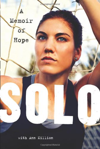 Hope-Solo-My-Story