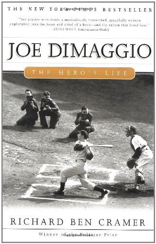 Joe-DiMaggio-The-Heros-Life