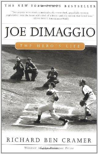 Joe-DiMaggio-The-Heros-Life