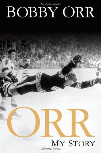 Orr-My-Story