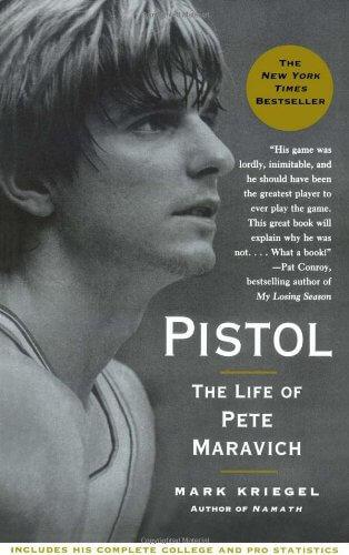 Pistol-The-Life-of-Pete-Maravich