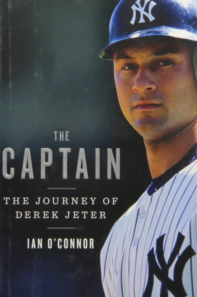 The-Captain-The-Journey-of-Derek-Jeter