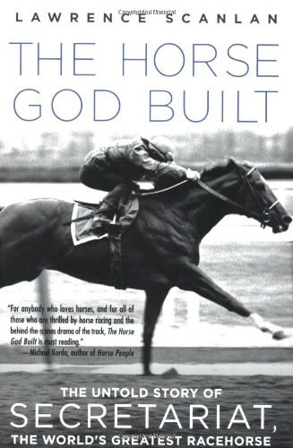 The-Horse-That-God-Built