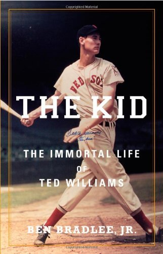 The-Kid-Ted-Williams
