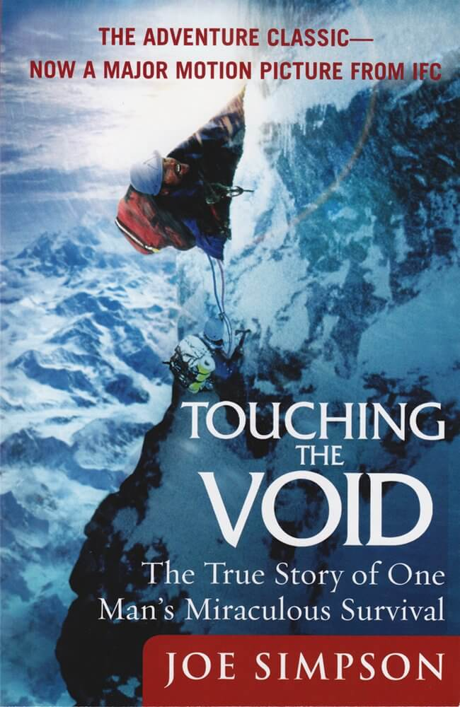 Touching-the-Void-The-True Story-of-One-Mans-Miraculous-Survival