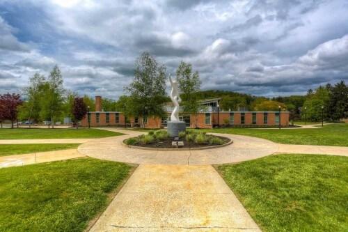 Alderson Broaddus University - Sport Management