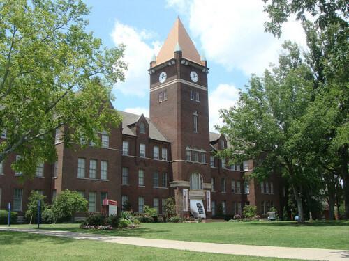 Cumberland University - Health and Human Performance - Sport Management Emphasis