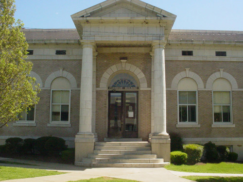 Johnson C. Smith University - Sport Management