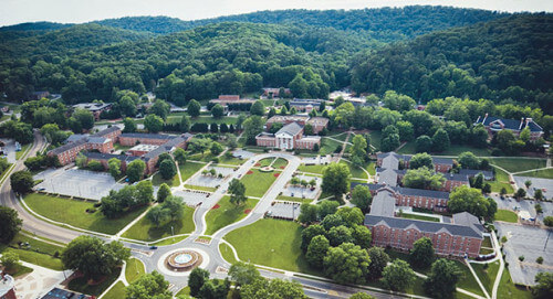 Southern Adventist University - Sports Studies Management