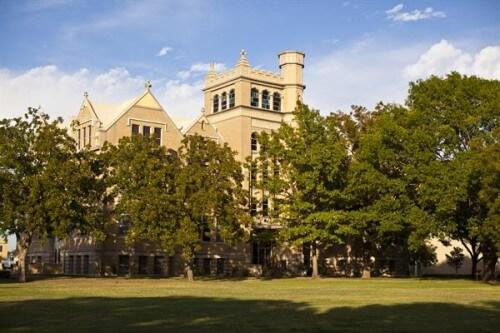 Southwestern Assemblies of God University - Sports Management