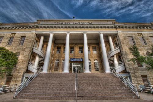 Texas Wesleyan University - Exercise Science