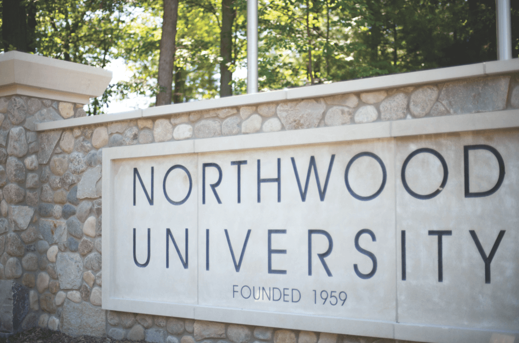 Northwood University - Sports Management