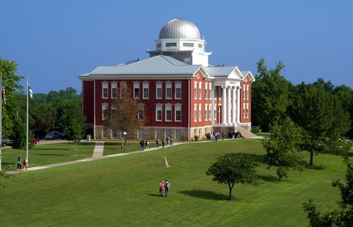 colver-stockton college