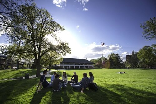 University of Minnesota-Morris