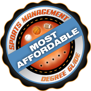 Sports Management Degree Guide - Most Affordable