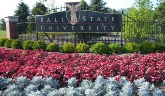 Ball State University-Sport Management