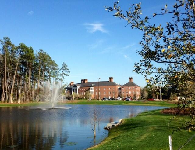 Coastal Carolina University - Sport Management
