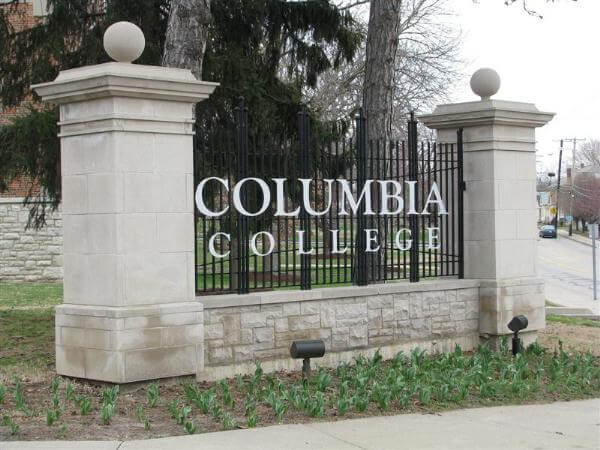 Most Affordable Urban Schools for Sports Management          Columbia College Sport Management