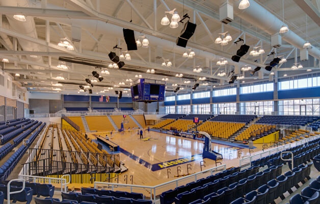 Coppin State University-Sport Management