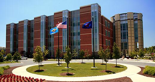 Delaware State University - Sport Management