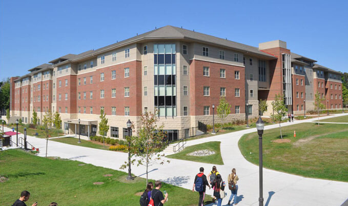 East Stroudsburg University - Sport Management