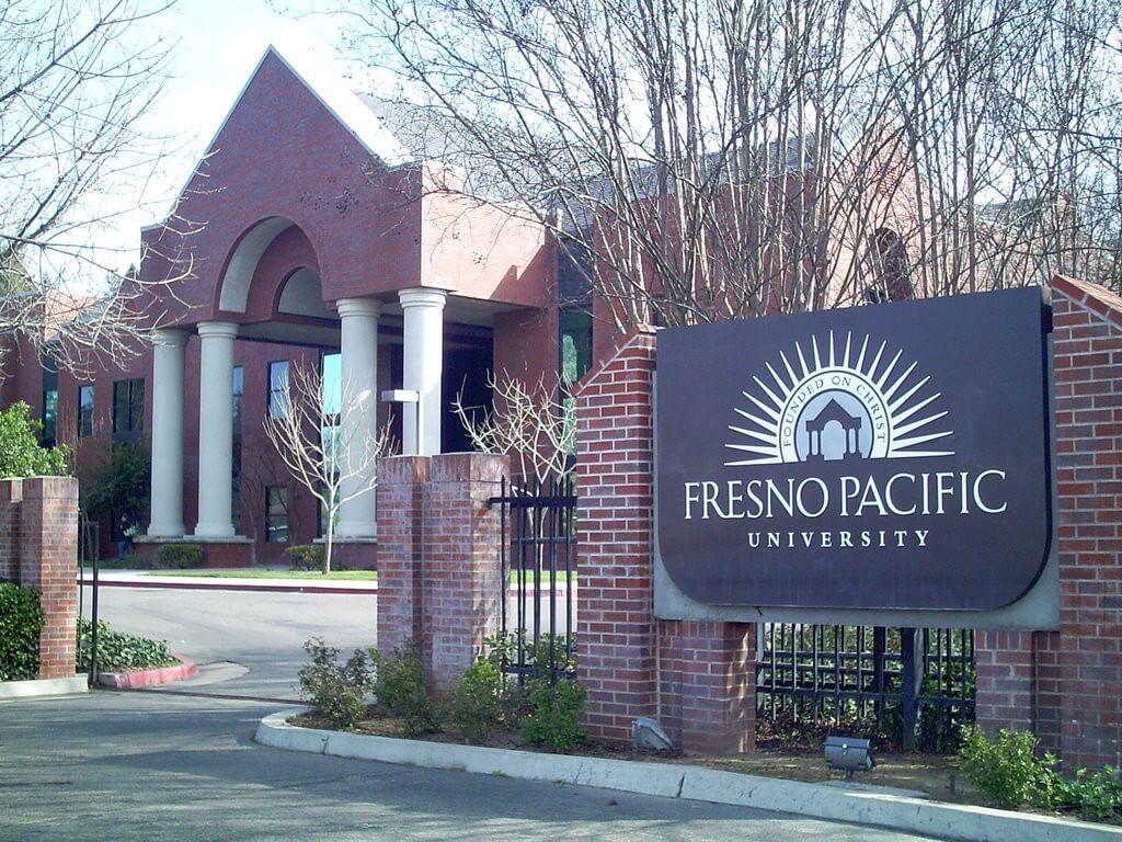 Fresno Pacific University-Sport Management