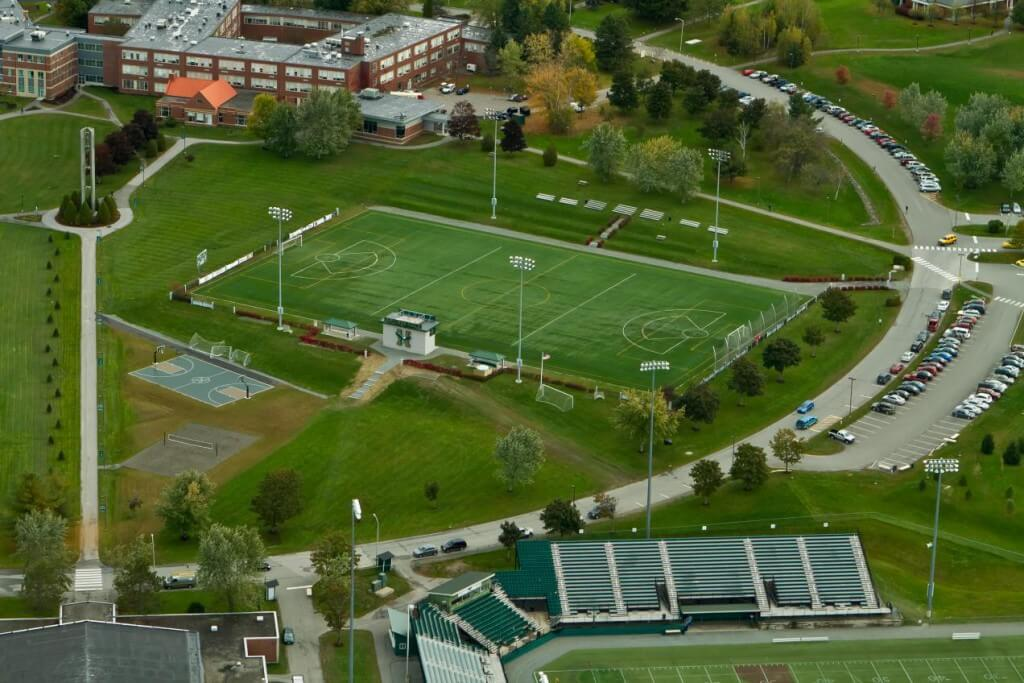 Husson University Sport Management