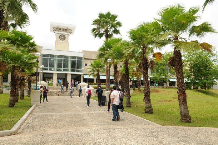 Interamerican University of Puerto Rico Metro-Sport Management