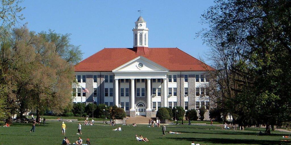 James Madison University - Sport Management