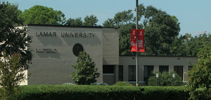 Lamar University - Sport Management