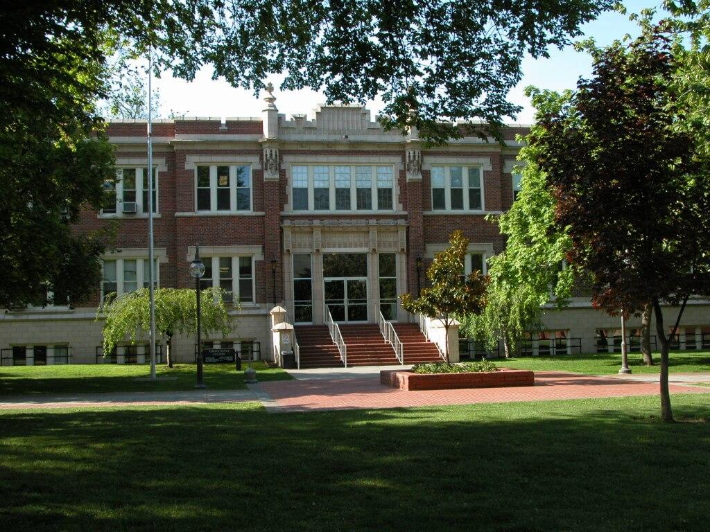 Lewis Clark State College-Sport Management