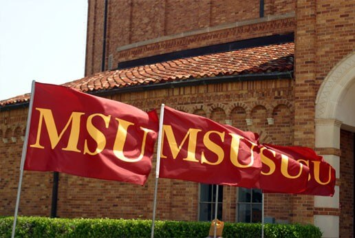 Midwestern State University-Sport Management