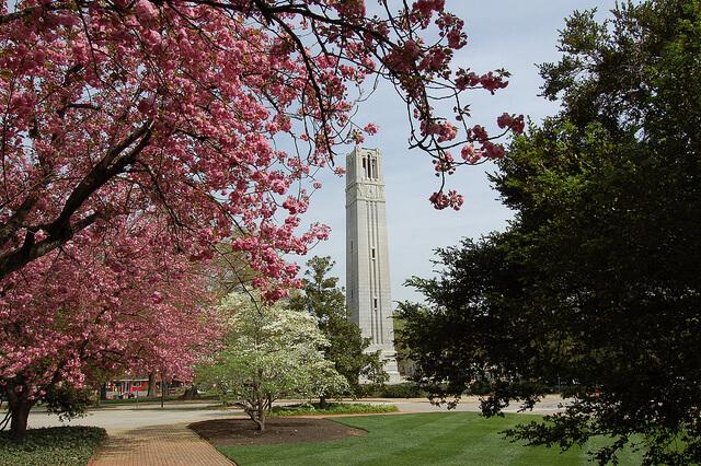 North Carolina State University - Sport Management