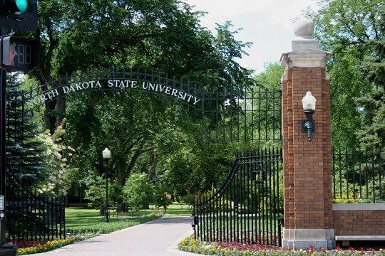 North Dakota State University - Sport Management