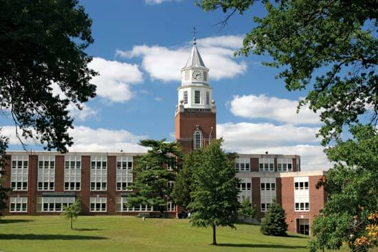 Southern Illinois University Carbondale - Sport Management