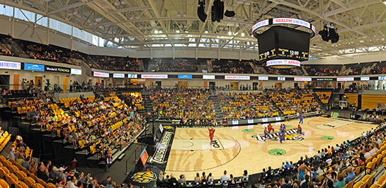Towson University - Sport Management