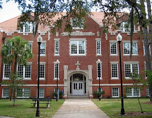 University of Florida - Sport Management