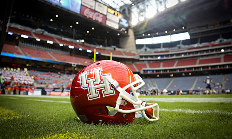 University of Houston - Sport Management