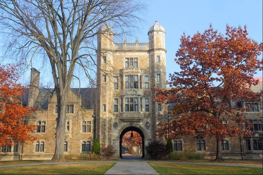 University of Michigan Ann Arbor - Sport Management