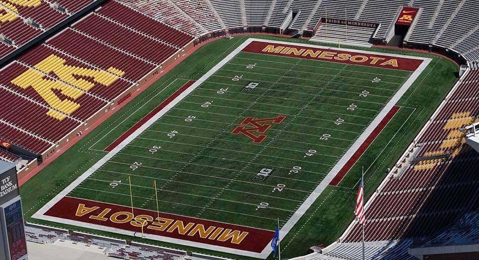 University of Minnesota - Sport Management