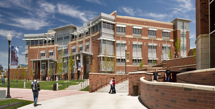 University of Nevada-Sport Management