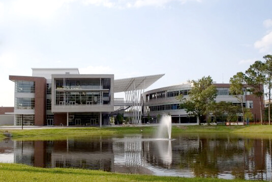 University of North Florida-Sport Management