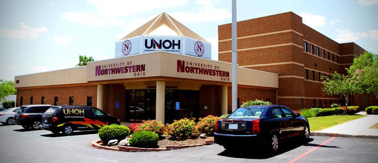 University of Northwestern Ohio - Sport Management
