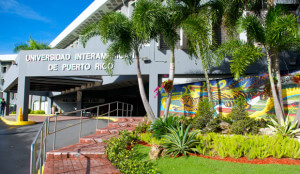 Inter American University of Puerto Rico – Metro